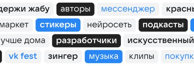 Новый шрифт будет использоваться в интерфейсах продуктов и визуальных материалах.