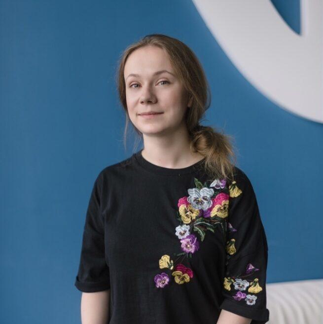 Екатерина Якушева продолжит руководить командой партнёрского маркетинга в должности директора по партнёрствам.