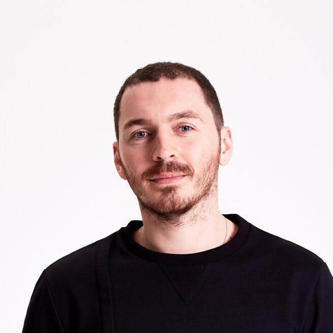 Иван Смелянский, директор по маркетингу ВКонтакте