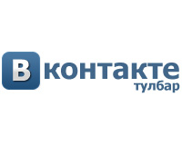 Тулбар ВКонтакте