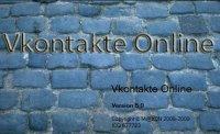 Vkontakte Online 5.0 (+Portable)