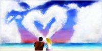 Граффити В Контакте: Любовь (часть 2)