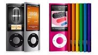 Юбилейный конкурс ВКонтакте. Первым 500 победителям Apple iPod nano!