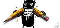 Граффити В Контакте: Разное (часть 8)