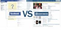 Facebook победит «Вконтакте»?