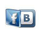 ВКонтакте против Facebook - аналитический материал