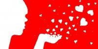 Граффити В Контакте: День Святого Валентина. Любовь