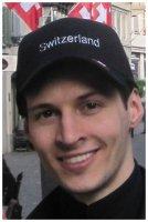 27-летие Павла Дурова