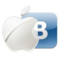 Приложение VKontakte для iOS обновилось до v2.1